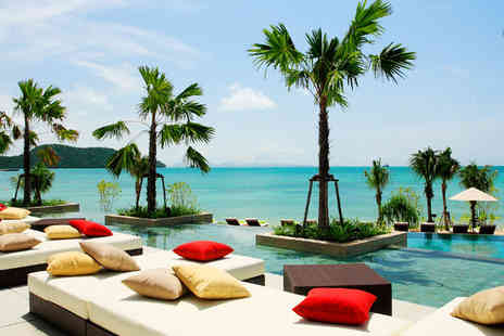 Radisson Blu Plaza Resort  - A holiday of a lifetime in dreamlike Phuket. - Save 45%