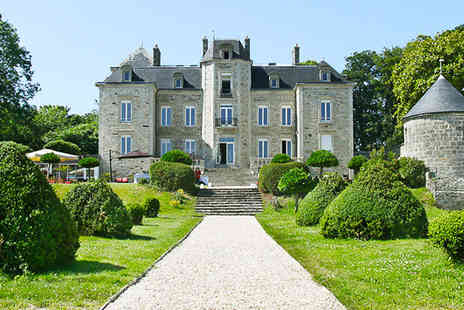 Manoir de Kerhuel - Historic country mansion that embodies all the charms of Brittany - Save 48%