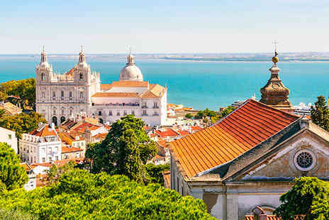 As Janelas Verdes  - The perfect city break in Lisbon. - Save 38%