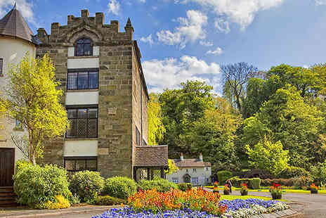 The Priest House Hotel  - A quintessentially English country retreat in a historic mill house - Save 32%