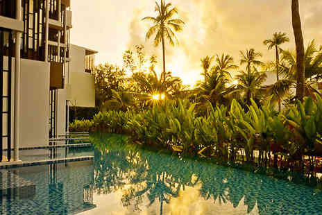 Holiday Inn Phuket Mai Khao Resort  - A family friendly tropical paradise on the Thai island of Phuket - Save 31%