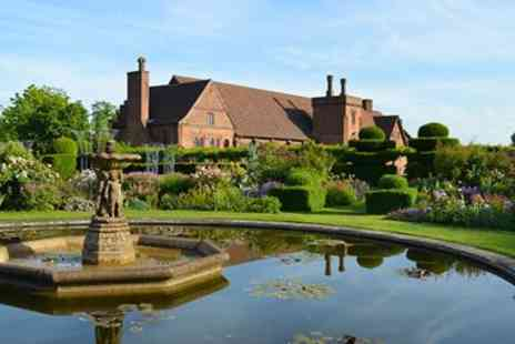Hatfield House - Entry for Two to Historic Hatfield House & Gardens - Save 41%