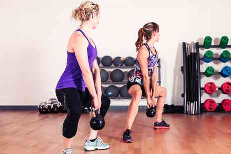 Fit Formula Bootcamp - One, Three or Five Sessions of Bootcamp for One or Two - Save 0%