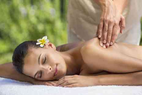 The Chelsea Day Spa Boutique - 60 Minute Massage for Women and Men - Save 66%