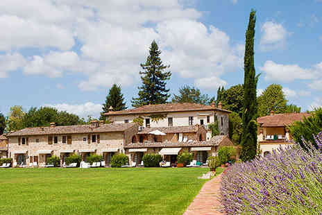 Borgo San Luigi  - A bucolic setting in the heart of Tuscany - Save 49%
