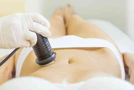 EnVogue Centre - One, Three or Six Sessions of Ultrasonic Cavitation   - Save 61%