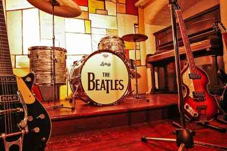 Days Inn  -  One, Two or Three nights stay with Breakfast every morning and Tickets to The Beatles Story, Free Wi Fi available - Save 0%
