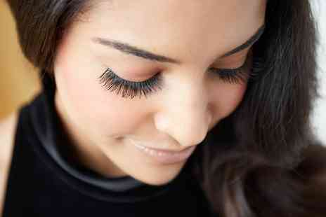 200 SVS - Semi Permanent Lashes - Save 0%