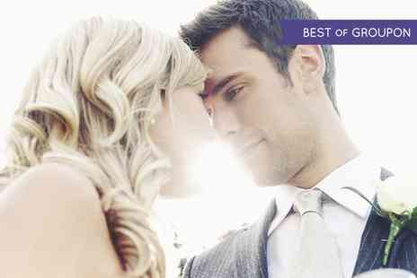 Crowne Plaza - Wedding Package for Up to 60 Day Guests and Up to 150 Dinner Guests  - Save 44%