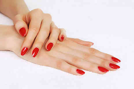 essence - £12 for a full set of acrylic nails and a 30 minute Indian head massage worth £60 - Save 80%