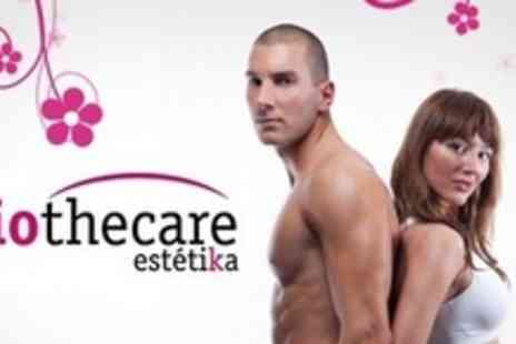 Biothecare Estetika Cardiff - Six or Eight Sessions on Medium or Small Area Such as Bikini Line - Save 73%