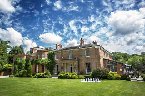 Mercure Newbury Elcot Park Hotel - Two Nights Stay in a Classic Double Room - Save 35%