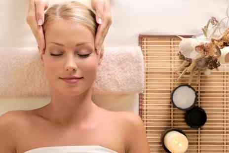 Peacock hair & beauty - Pamper Package with Two or Three Treatments - Save 44%