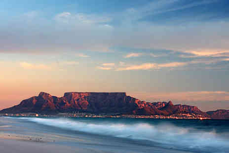 Classic South Africa Tour - Four nights Stay in a Standard Room - Save 31%