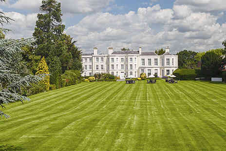 Burnham Beeches  - Relaxing rural retreat and fine dining just outside London - Save 42%