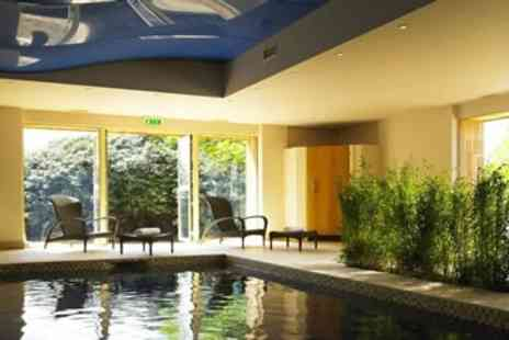 Grayshott Spa - Taste of Grayshott Spa Day for One - Save 0%