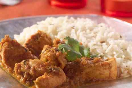 The Cooking Academy - Full Day Indian Cookery Class - Save 0%
