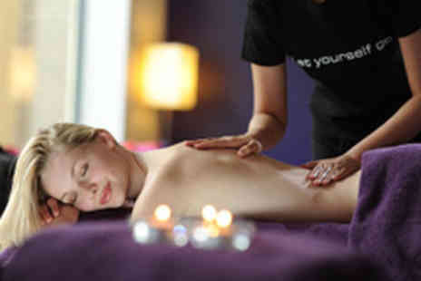 Relax  - Luxury Spa Experience  - Save 0%