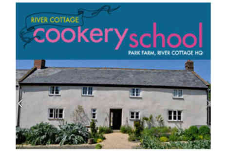 Hugh Fearnley Whittingstalls - One Day Cookery School - Save 0%