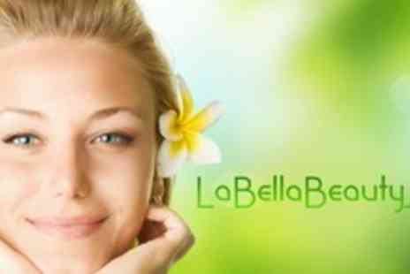La Bella Beauty - Three Hours of Microdermabrasion Sessions - Save 60%