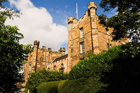 Lumley Castle - Afternoon Tea for Two  - Save 0%