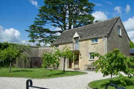 Southrop Manor - Luxury One Day Cookery Class including Lunch and Prosecco  - Save 0%