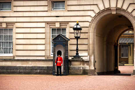 Royal London Walking Tour - Royal London Tarts & Tiaras Walking Tour for Two - Save 0%