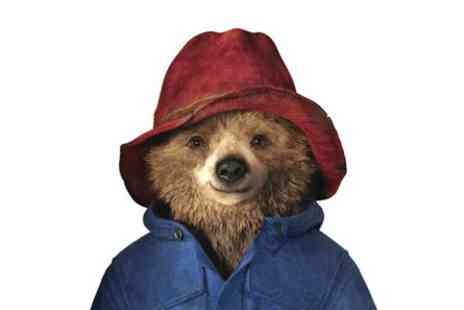 Paddington Bear - Paddington Bear Tour for Two Adults - Save 0%