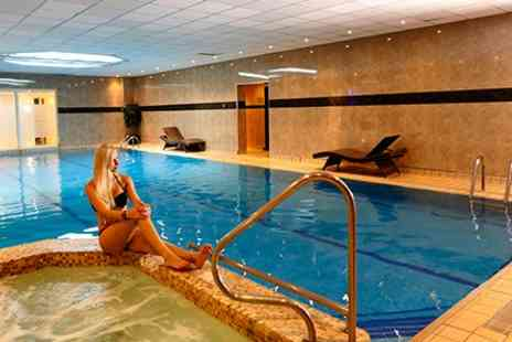 Harmony Spa  - Seaside Harmony Spa Day with Lunch for One - Save 0%