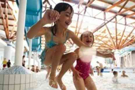 Butlins - Family Day Pass to Butlins Bognor Regis - Save 50%