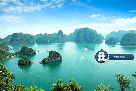 Hoi An Express - Seventeen day Vietnam and Laos tour including transfers and selected meals  - Save 58%