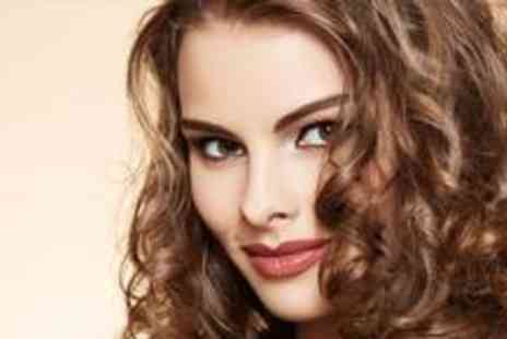 Jon McMahon Hairdressing - Full head of foils or colour, conditioning treatment, cut and blow dry - Save 76%