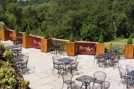 Peruga at Woodheys - Steak Meal with a Glass of Prosecco for Two or Four  - Save 58%