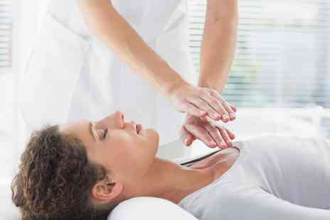 Mystic Jen - 30  or 60 Minute Reiki Session  - Save 71%