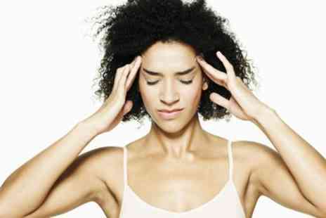 The Medical Studio - Two Chinese Medicine Treatments Addressing Migraine Headaches - Save 0%