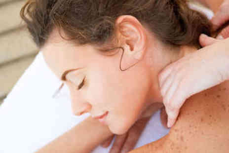 Natures Way - Full Body Massage - Save 63%