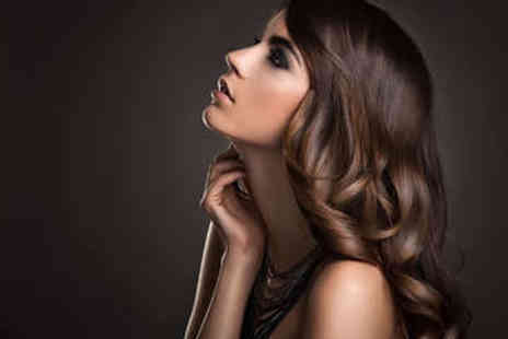 Hair by Franco - Haircut, Blow Dry, and Conditioning Treatment - Save 54%