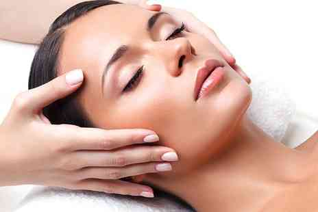 Be Bella - Three Microdermabrasion Sessions Plus a Protein Mask - Save 66%