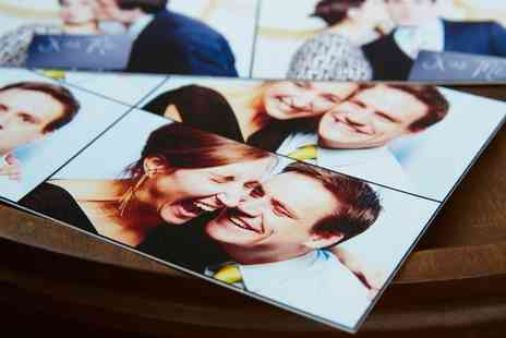The PhotoBooth Club - Three Hour Photo Booth Hire   - Save 0%