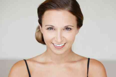 Angels Beauty Health & Wellbeing - Facial or Shape and Polish - Save 0%
