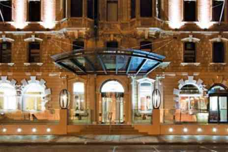 Ambassadors Hotel - Sunday Night London Escape for Two   - Save 41%
