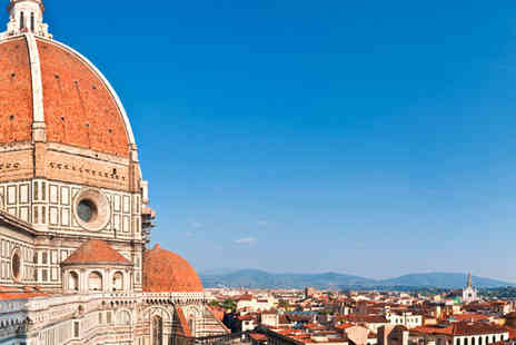 Hotel Regency  - Get lost in history and carried away by romance at this spectacular Florentine estate  - Save 43%