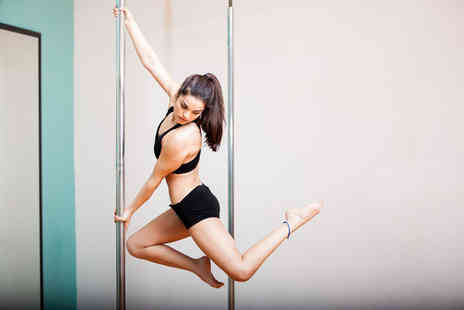 GFFdamian Dance Studio - Pole dancing class   - Save 0%