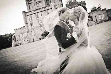 Scotlands Exclusive Wedding Event - Wedding Event Two or Four Tickets On 19 to 20 May - Save 53%