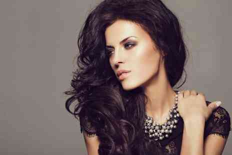 Hair Devotion - Wash, Cut, Blow Dry and Conditioning - Save 0%