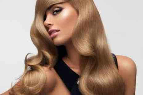 McKensie Knight Hairdressing - Haircut, Blow Dry, and Conditioning Treatment - Save 64%