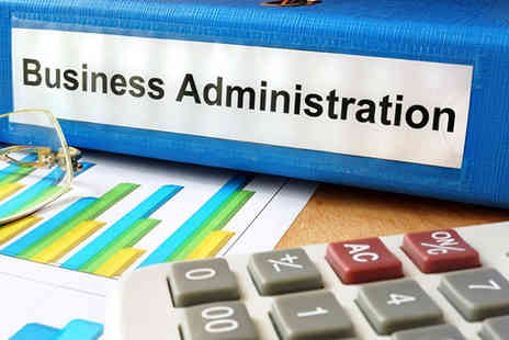NCC Courses - Business Administration Online Course - Save 87%