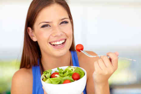 I Learn Anything - Online healthy cooking course  - Save 80%