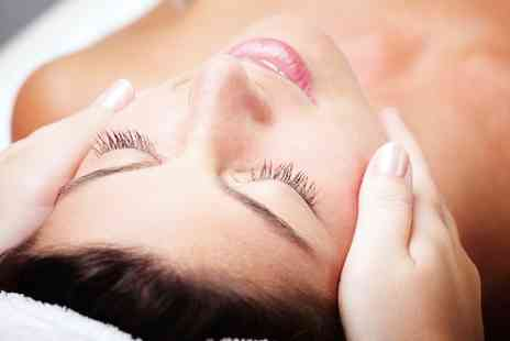 Harley Visage - Choice of 60 Minute Facial  - Save 47%