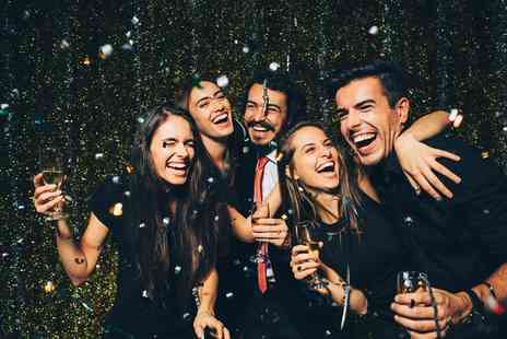 Holiday Inn - Glitz and Glamour Party Packages for 50 People with Buffet or Three Course Meal - Save 0%